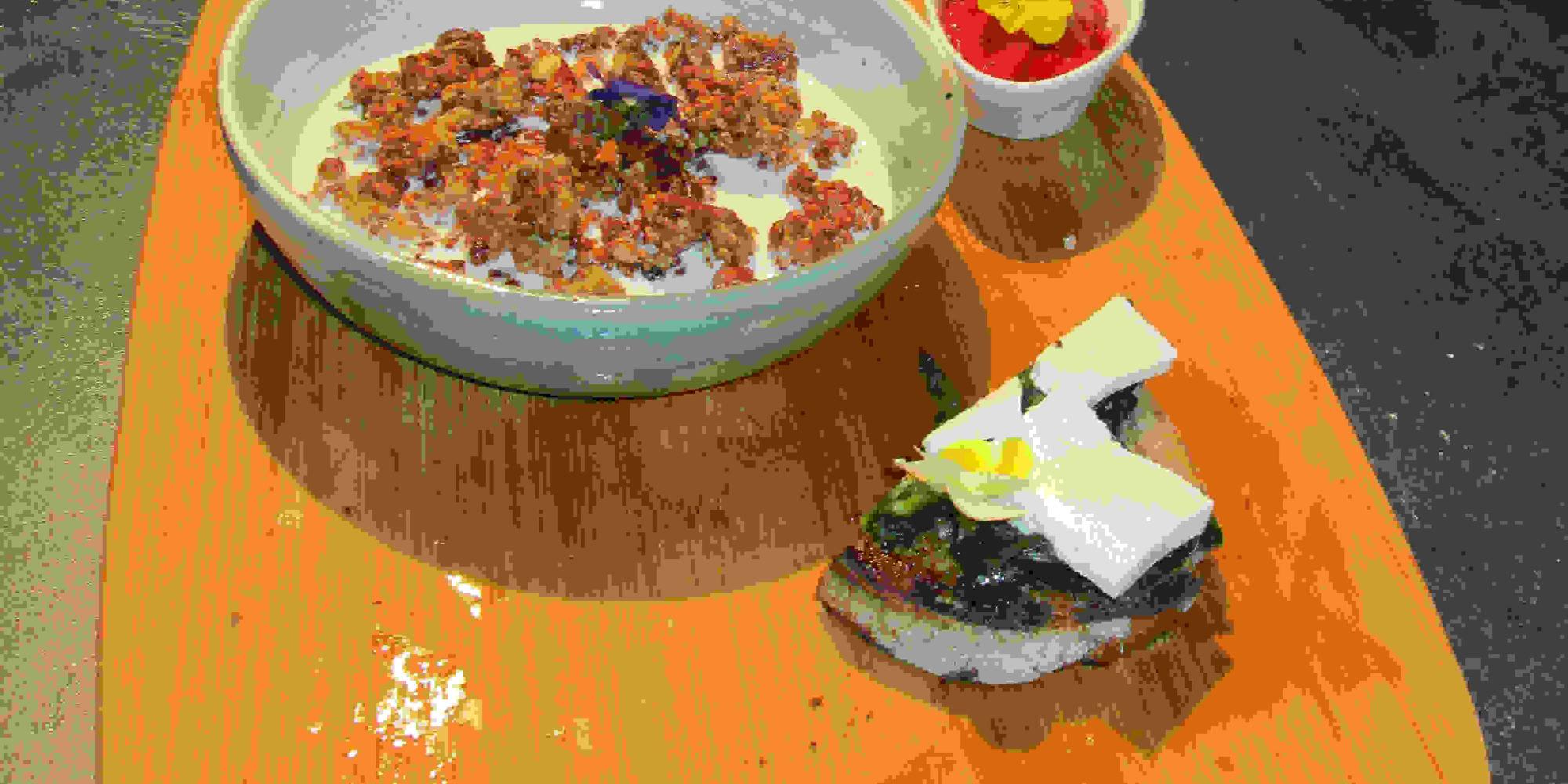 Premier Atelier conférence : Les secrets du petit déjeuner