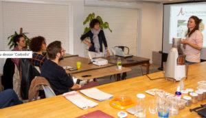 Prochains Ateliers/Conférences