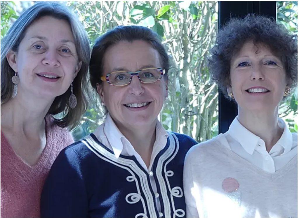 Co-directrices du Centre de Gestion du Stress de Toulouse Métropole Agen